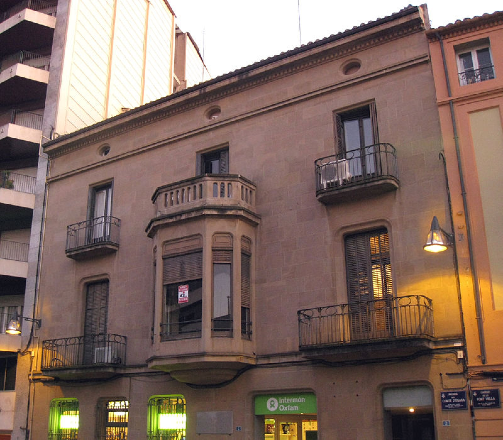 Casa Benet Badrinas