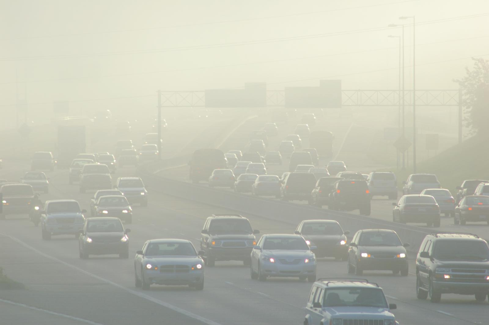 La contaminació, a nivells sense precedents