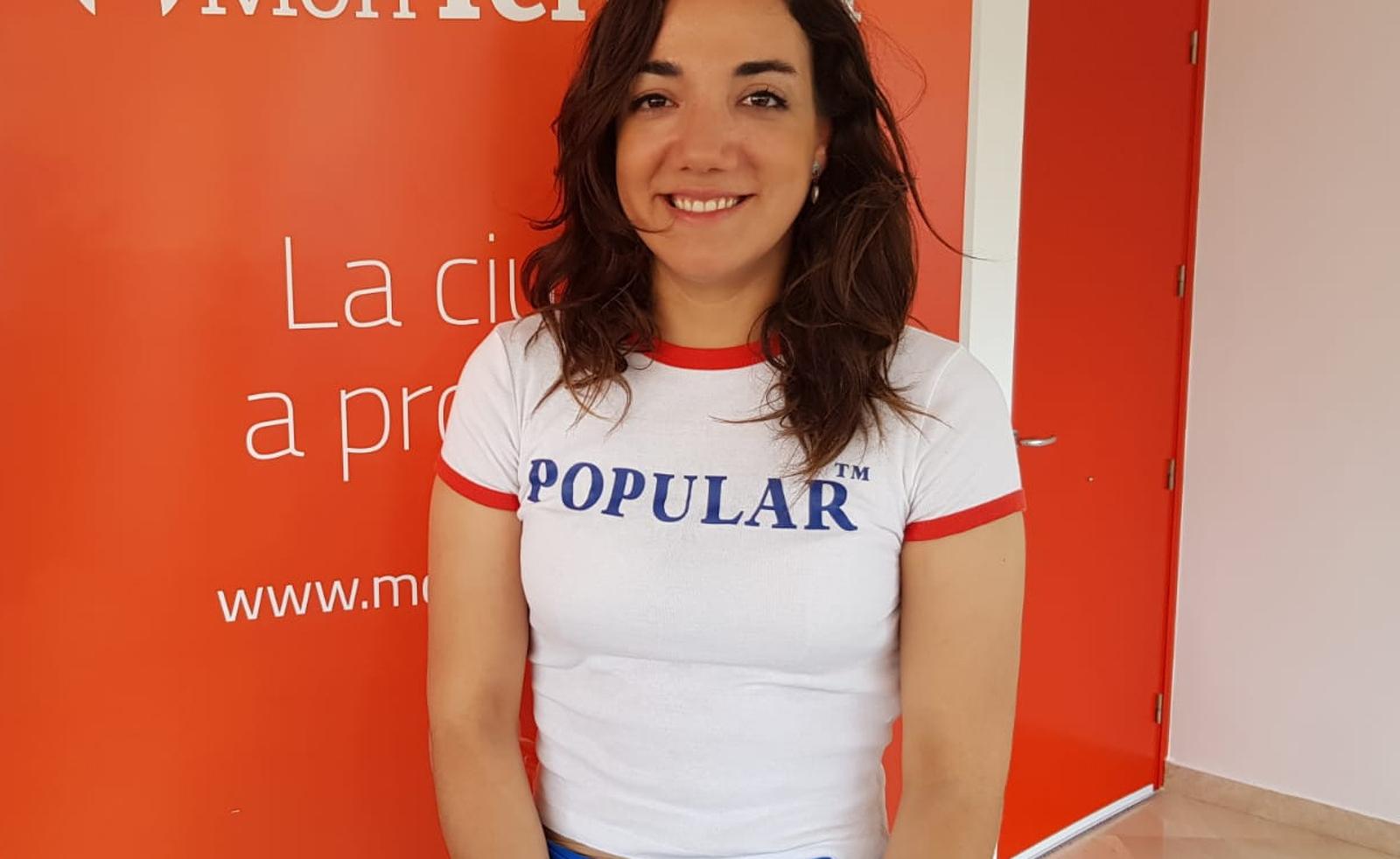 Marta Giménez-Arcusa