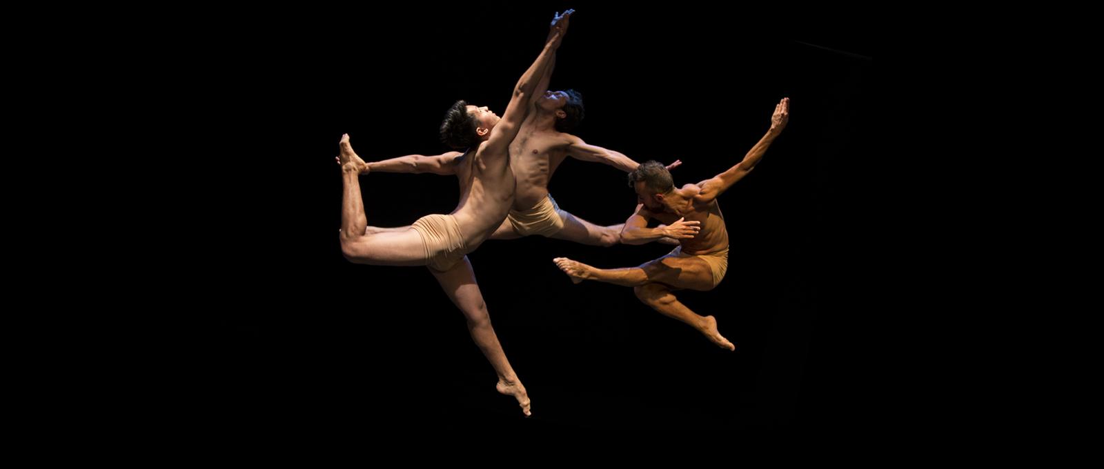 Crea Dance Company by Maria Rovira