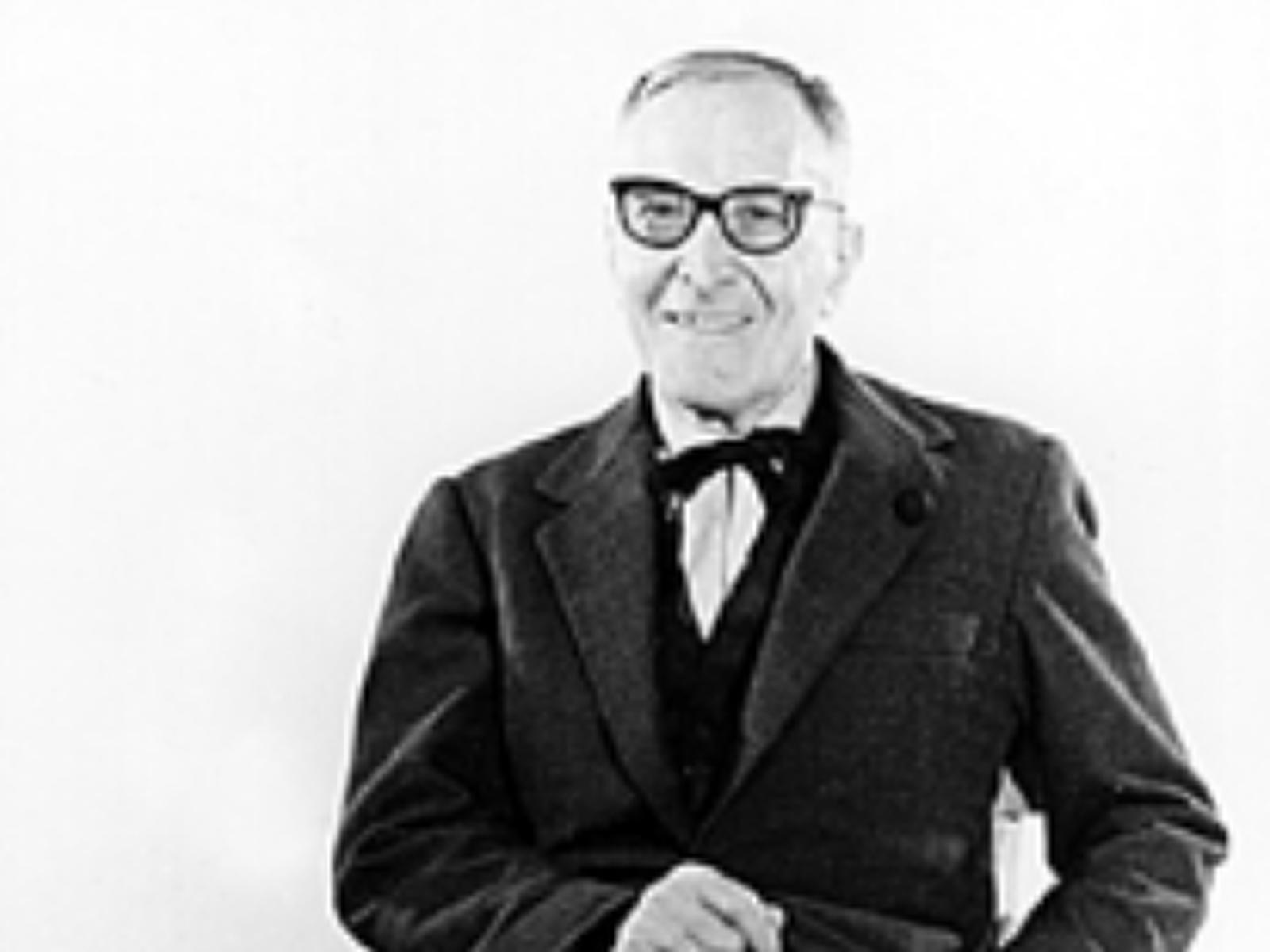 Alexandre Galí