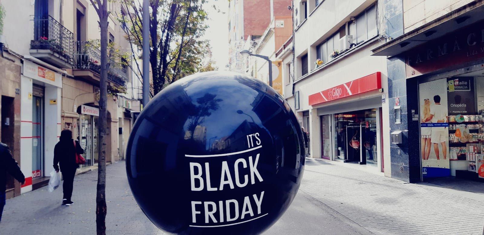 Black Friday a Rubí
