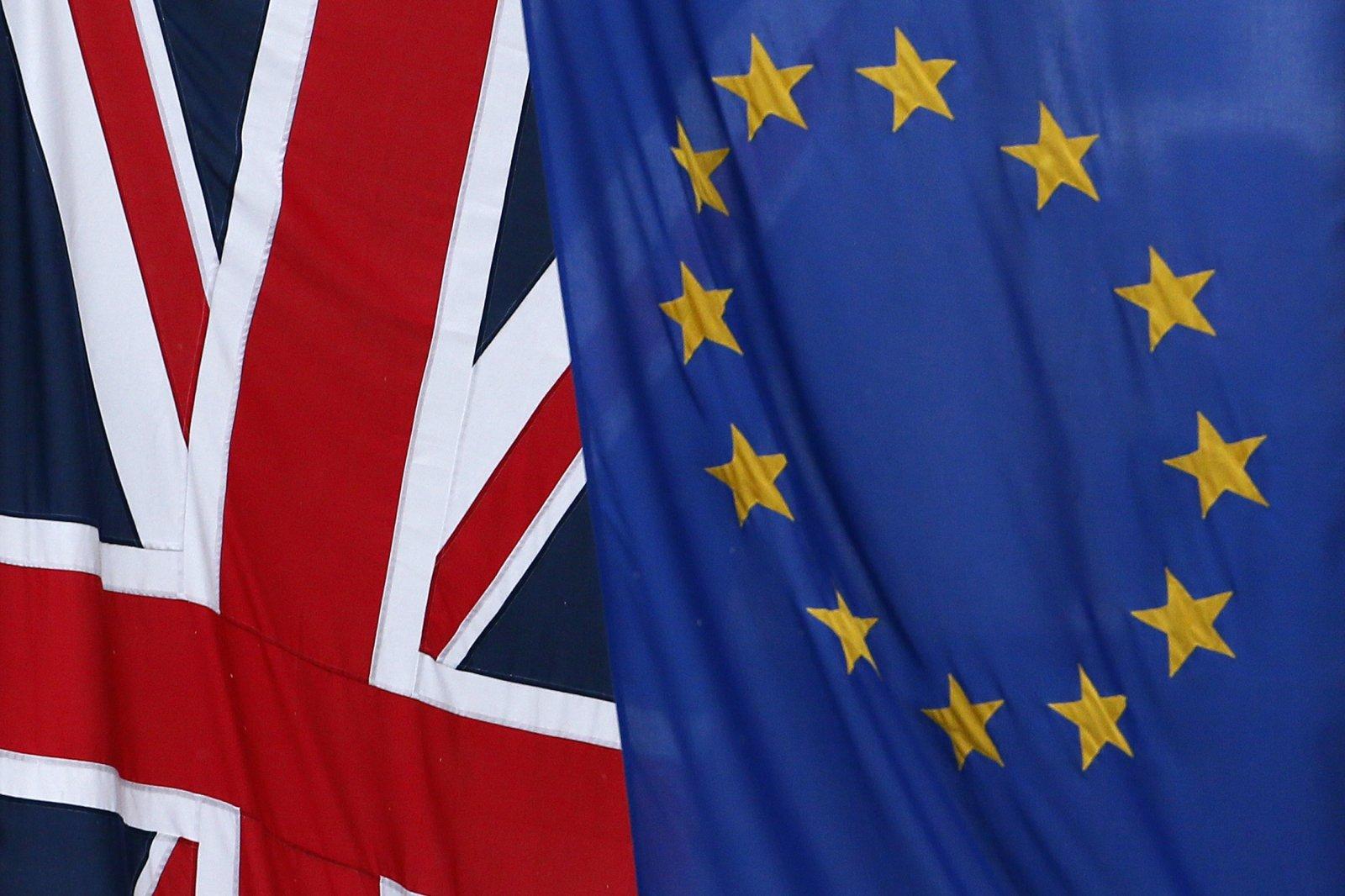 El Regne Unit ha activat el procés del Brexit