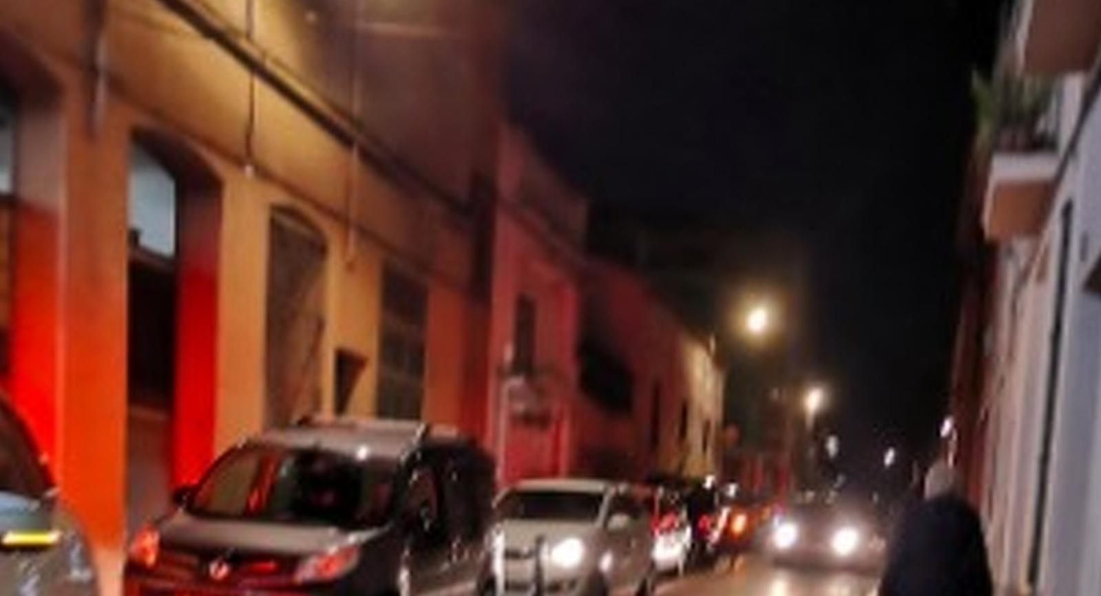 Incivisme dia rere dia al carrer de Sant Quirze