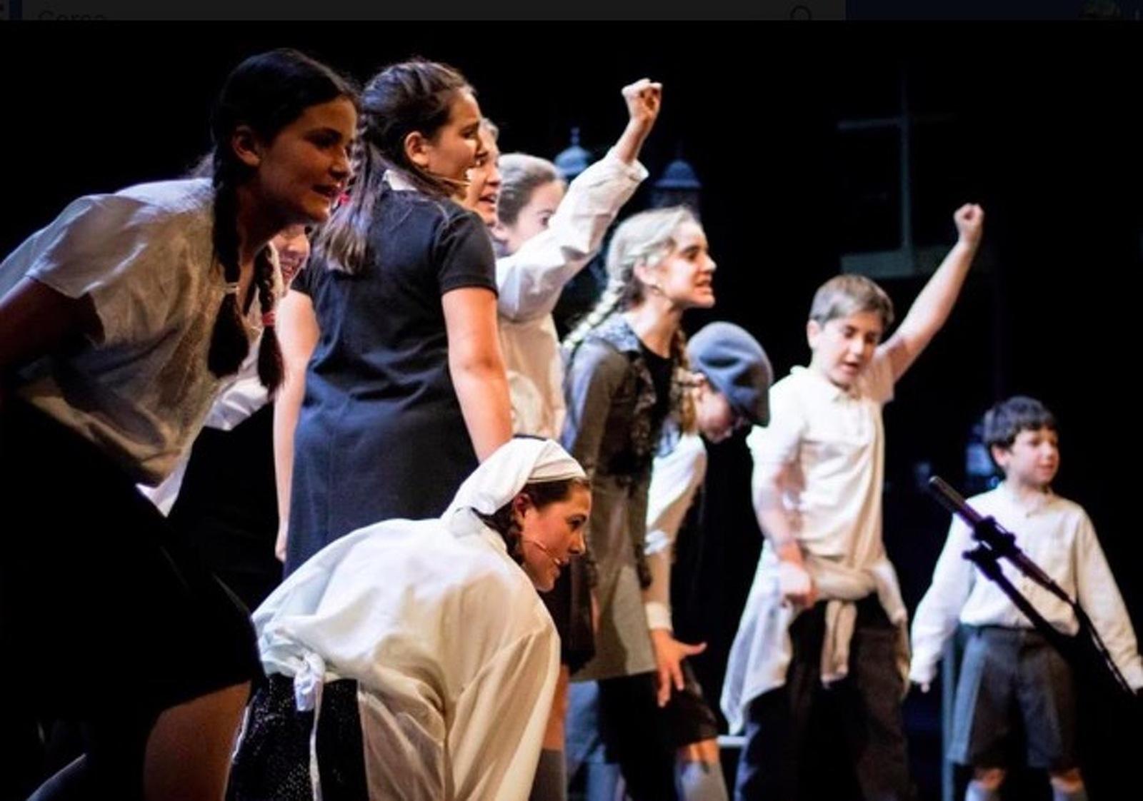 Imatge de l'espectacle Bruna