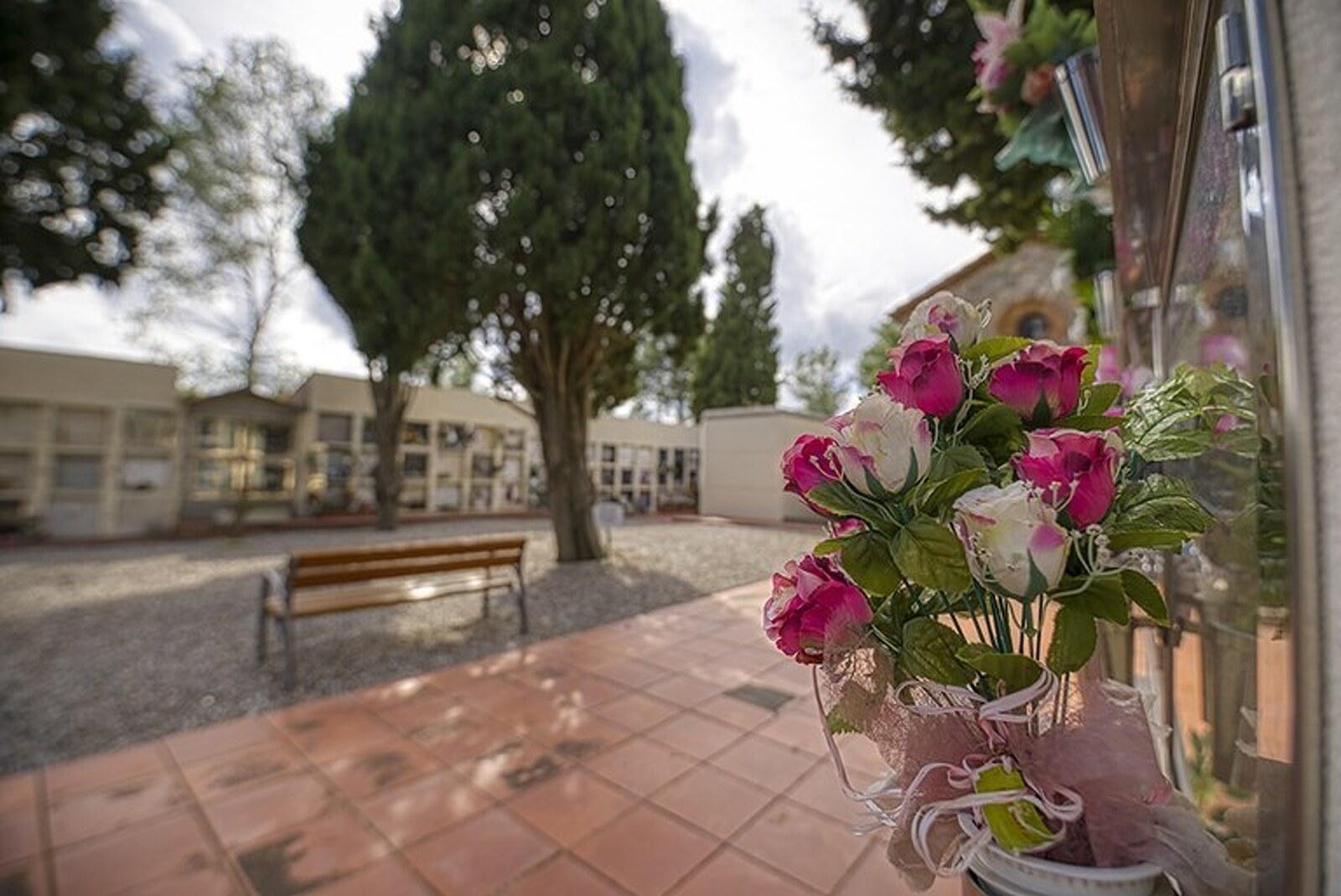 Cementiri municipal de Viladecavalls