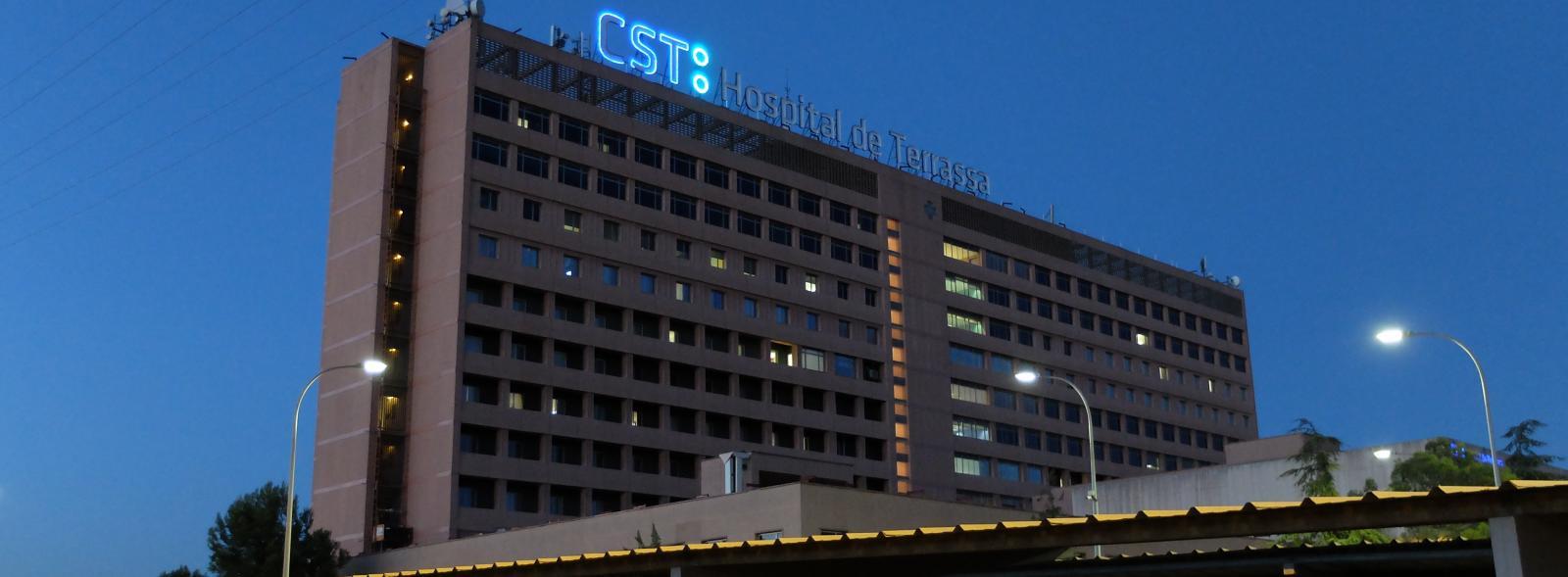Hospital de Terrassa acollirà part dels pacients de la Clínica del Vallès