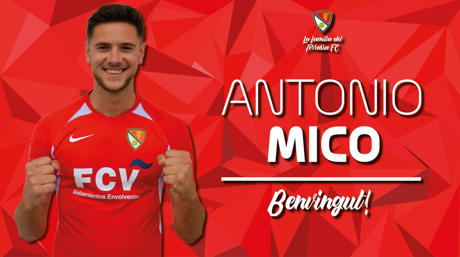 Antonio Mico