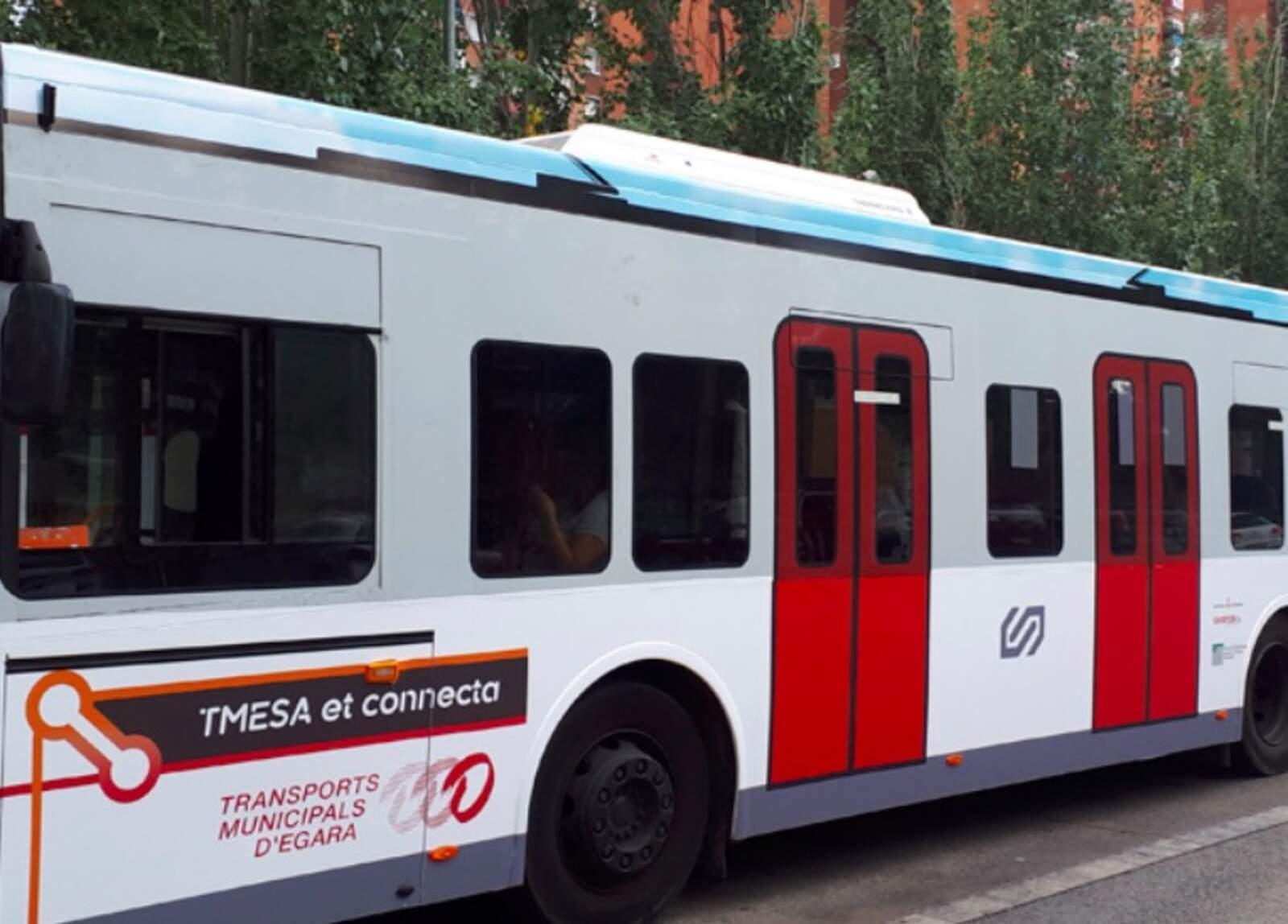 Autobús de Terrassa
