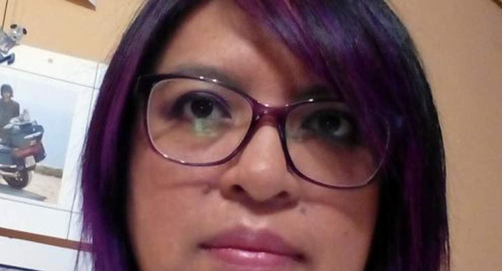 Verónica, voluntària de VxL