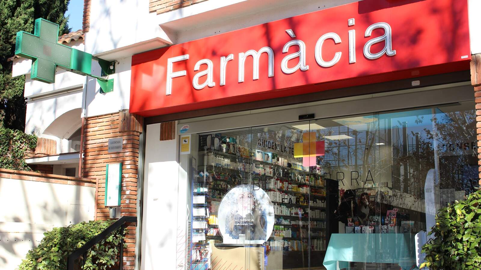 Farmacia Bellaterra
