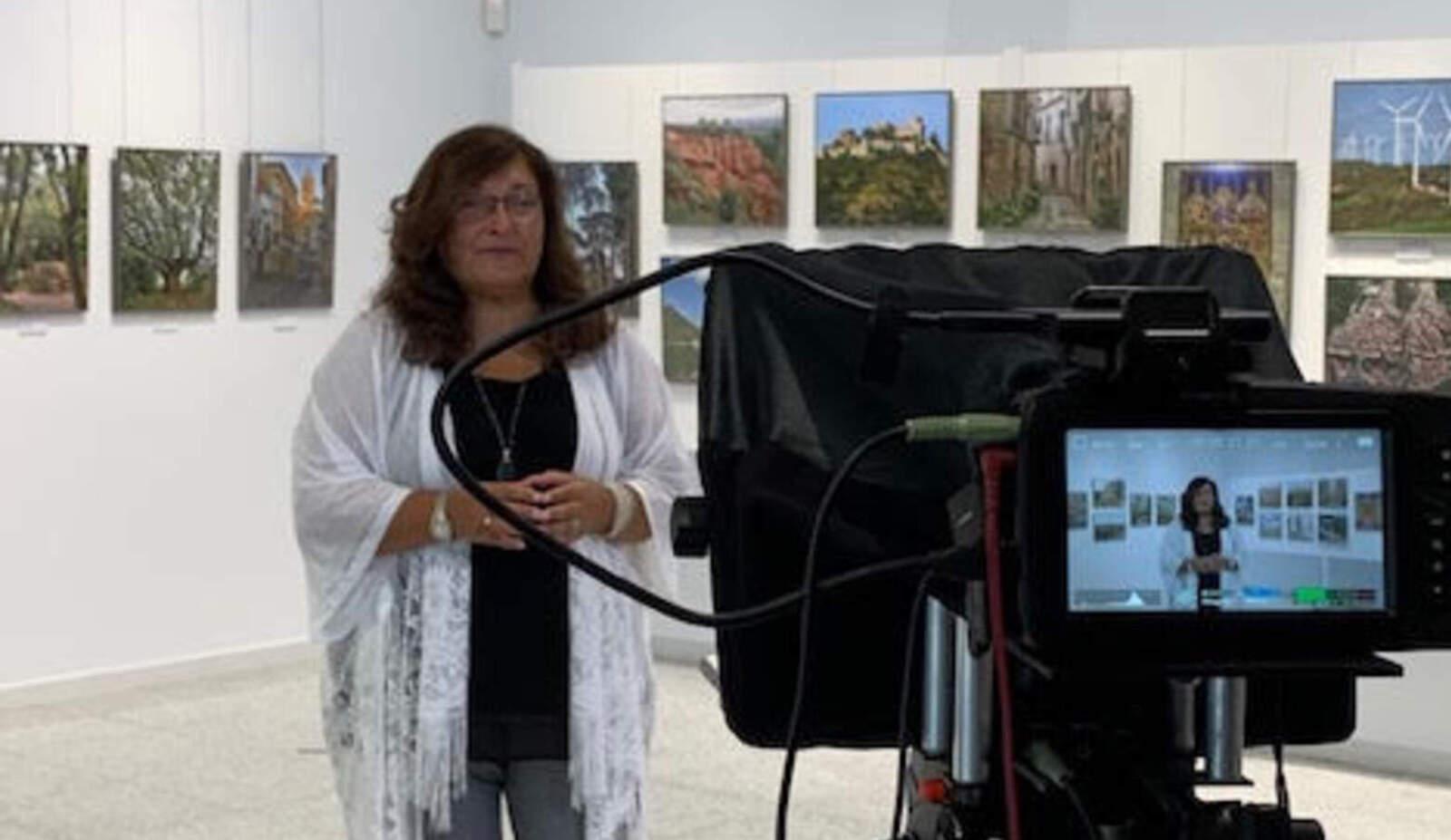 La professora de laUPC-ESEIAAT Núria Salán