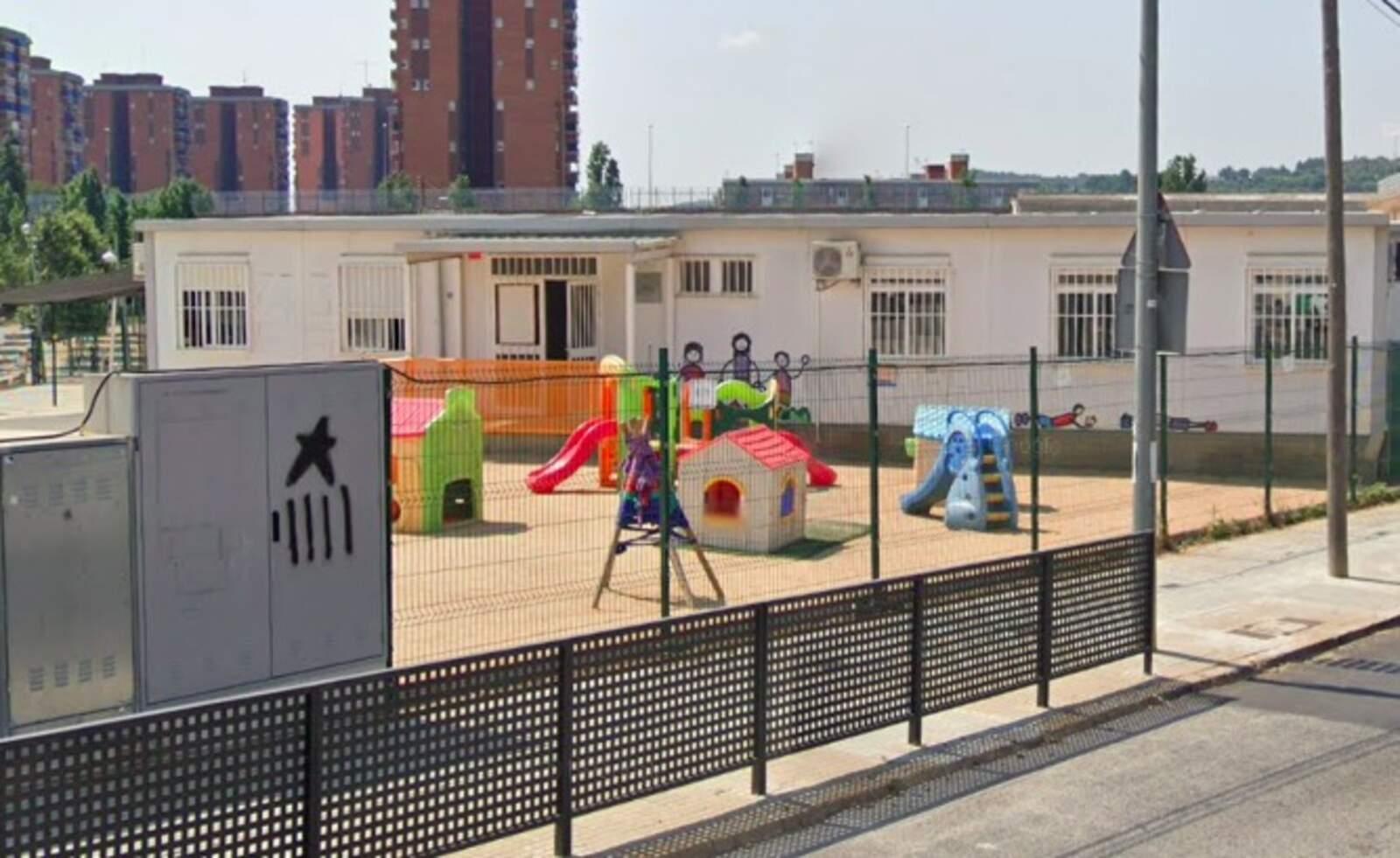 Escola Sala i Badrinas de Terrassa