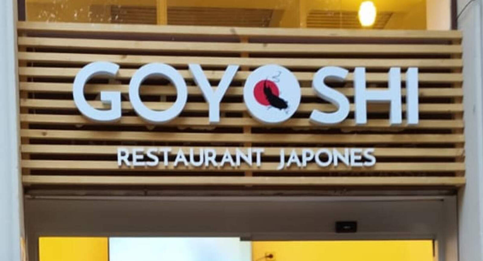 Nou restaurant japonès al centre de Terrassa