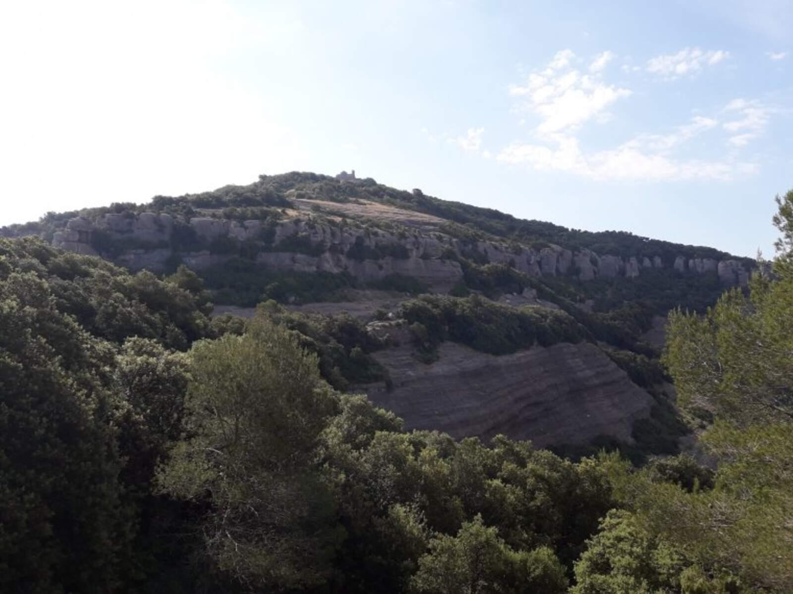 Parc Natural de Sant Llorenç