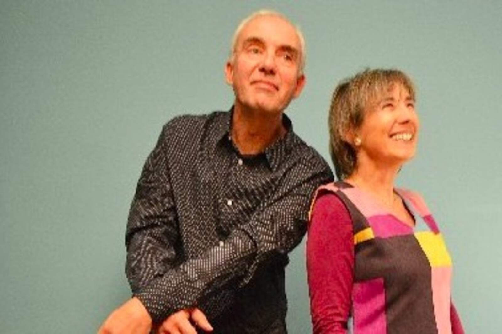 Isabel Cadalso i Jean-Jacques Descamps