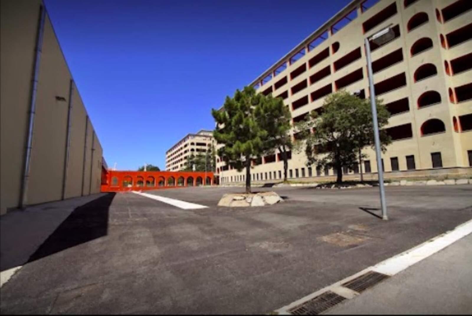 Parc Audiovisual de Catalunya, a Terrassa