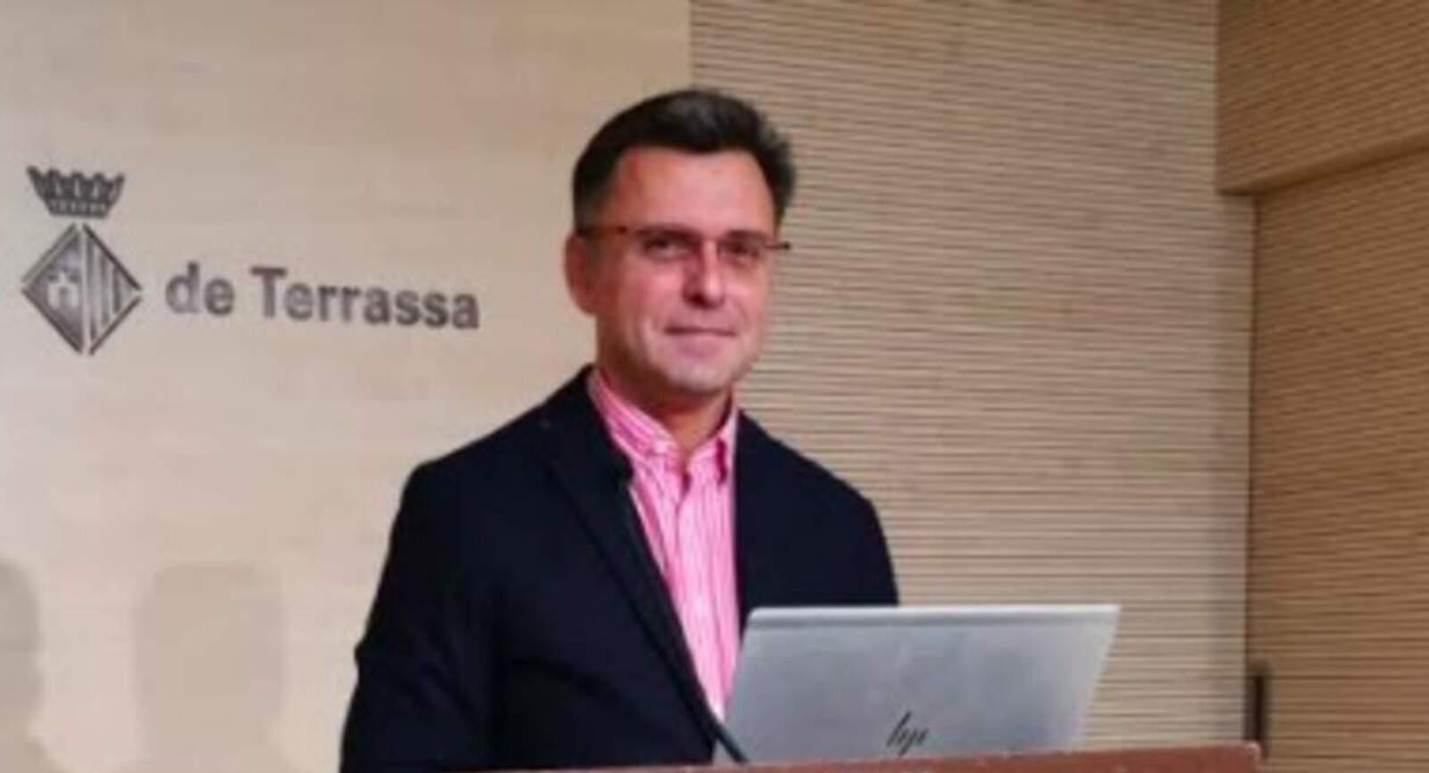 David Aguinaga