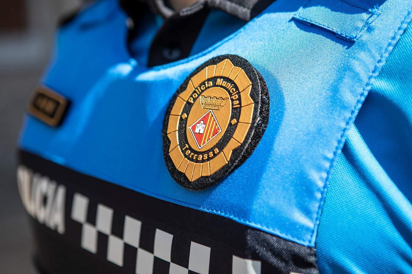 Agent de la Policia Municipal de Terrassa