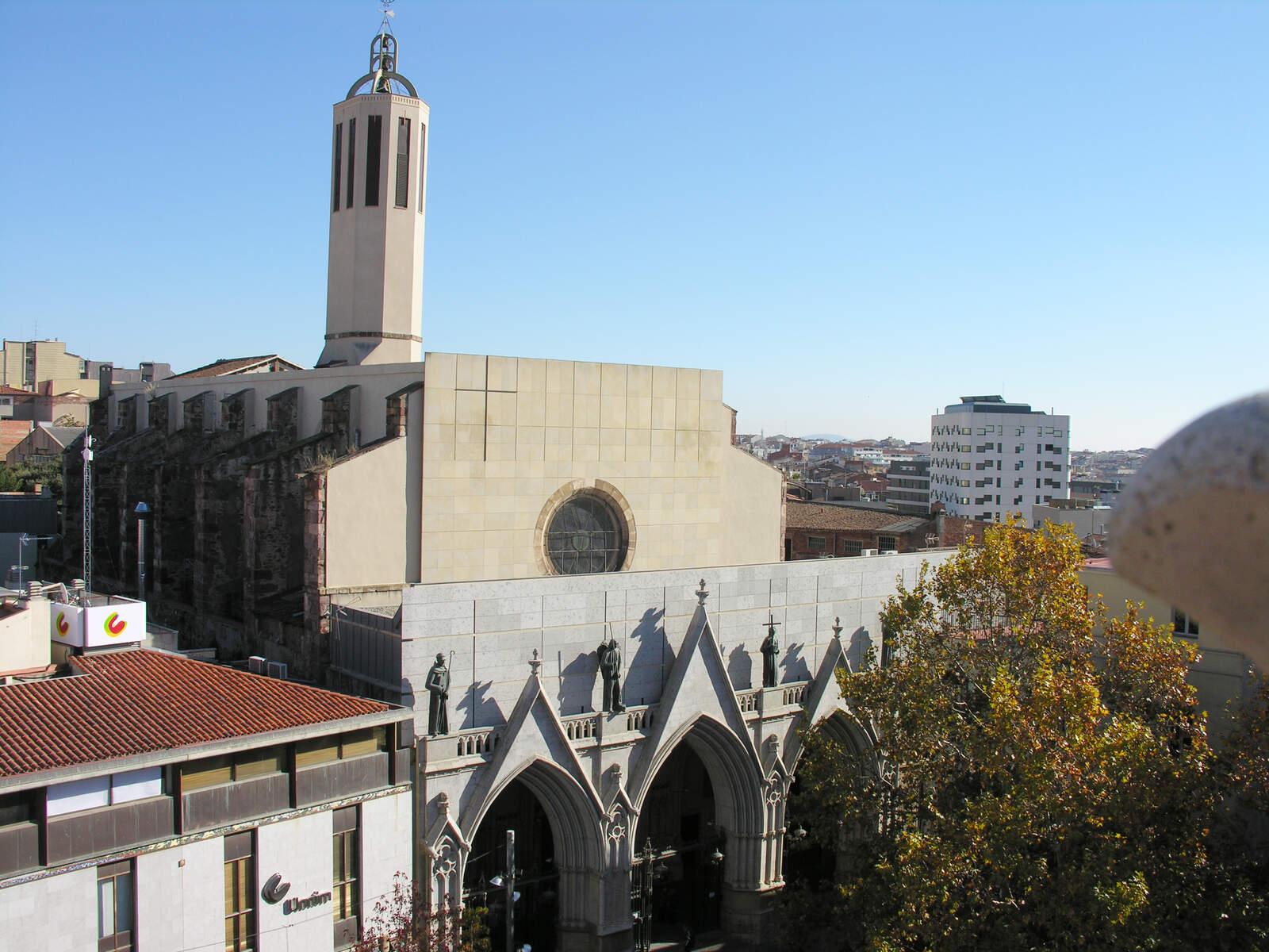 Catedral del Sant Esperit