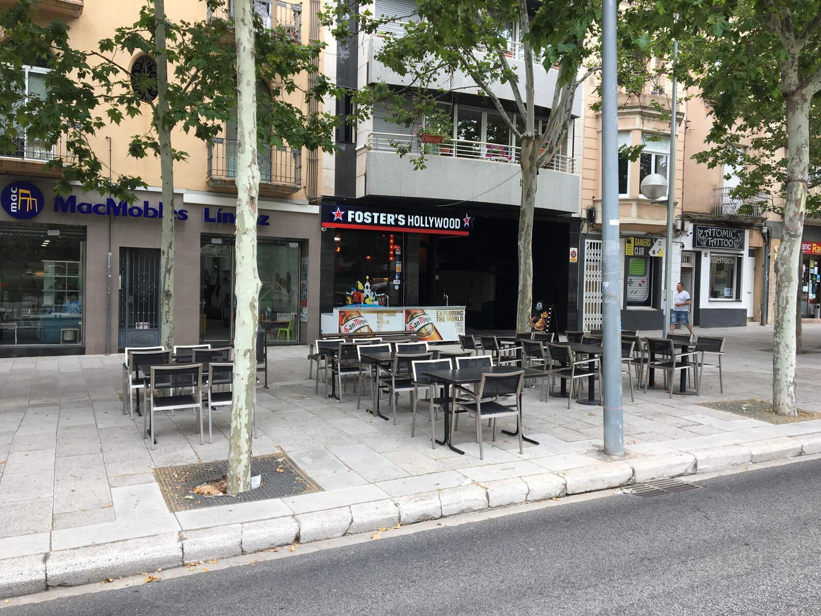 Els bars de Terrassa, en marxa