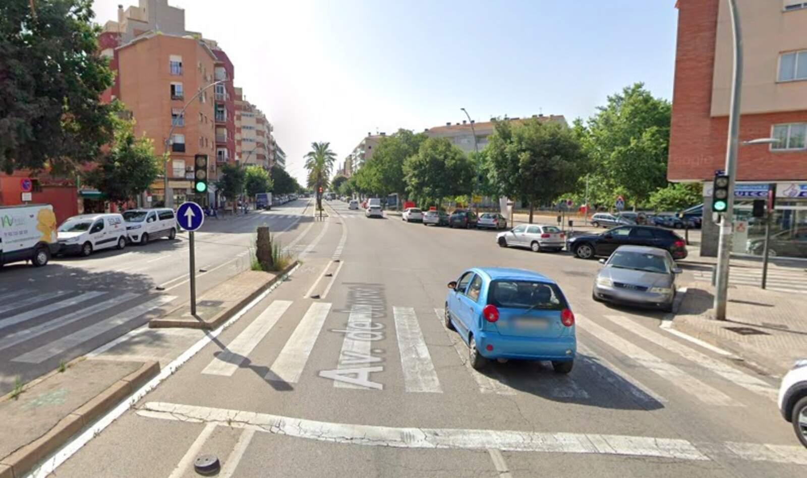 Avinguda Jaume I