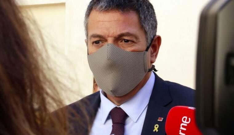 Miquel Sàmper  | ACN