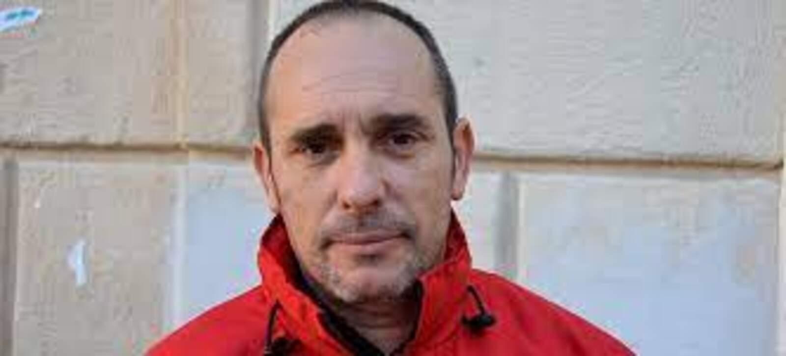 Enrique Rodríguez, secretari general de CCOO al Vallès