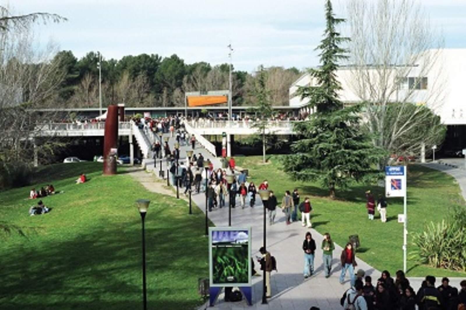 Campus de la UAB