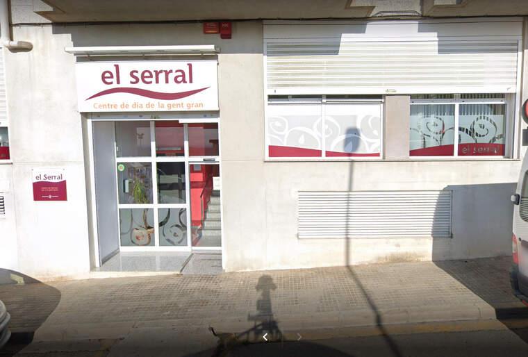 Centre de dia El Serral    G.E.