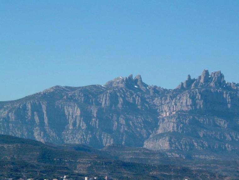 Parc Rural de Montserrat  | Ajuntament de Vacarisses