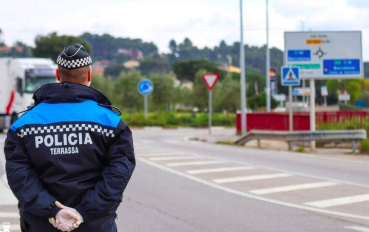 Policia Municipal    X.Hurtado