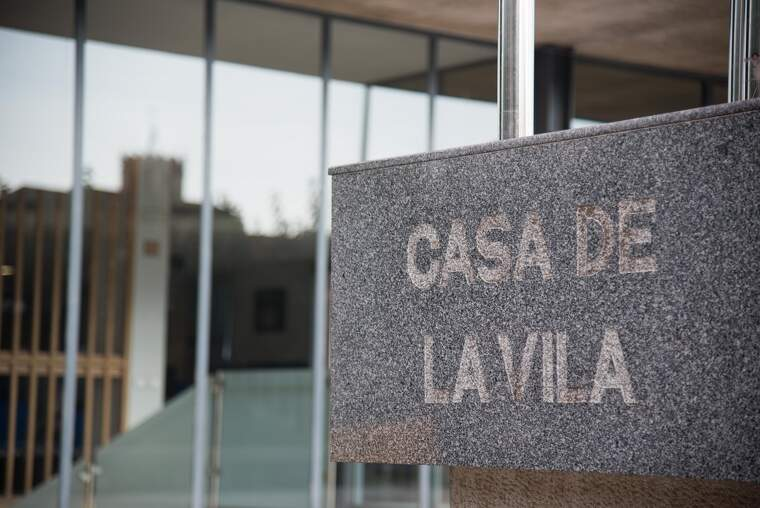 Ajuntament de Castellbisbal  | Aj. Castellbisbal