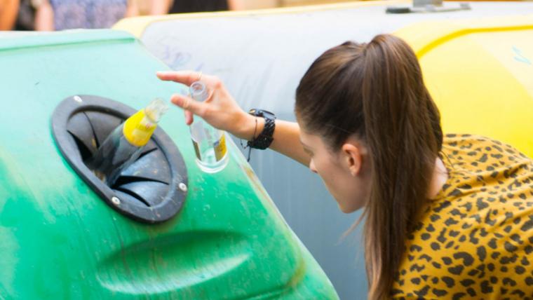 Reciclatge  | AMB