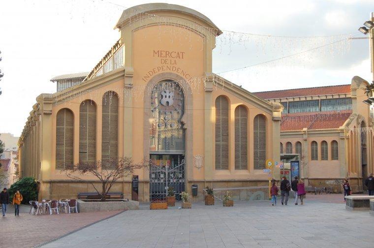 El Mercat de la Independència acollirà la Mostra dels Vermuts dels Premis Vinari 2019