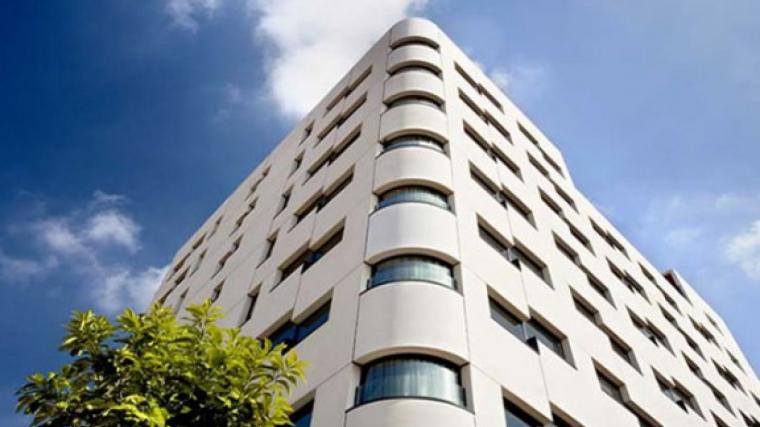 Edifici Casa Vapor Gran  | Mútua Terrassa