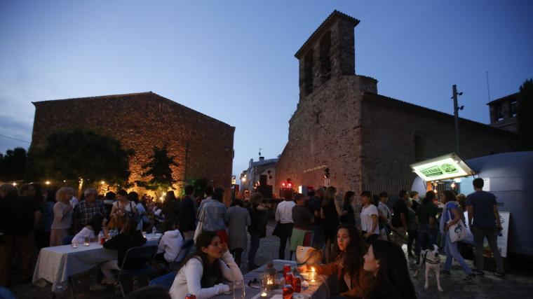 Festival Elixir, amb poesia, art, gastronomia i música  | Cristóbal