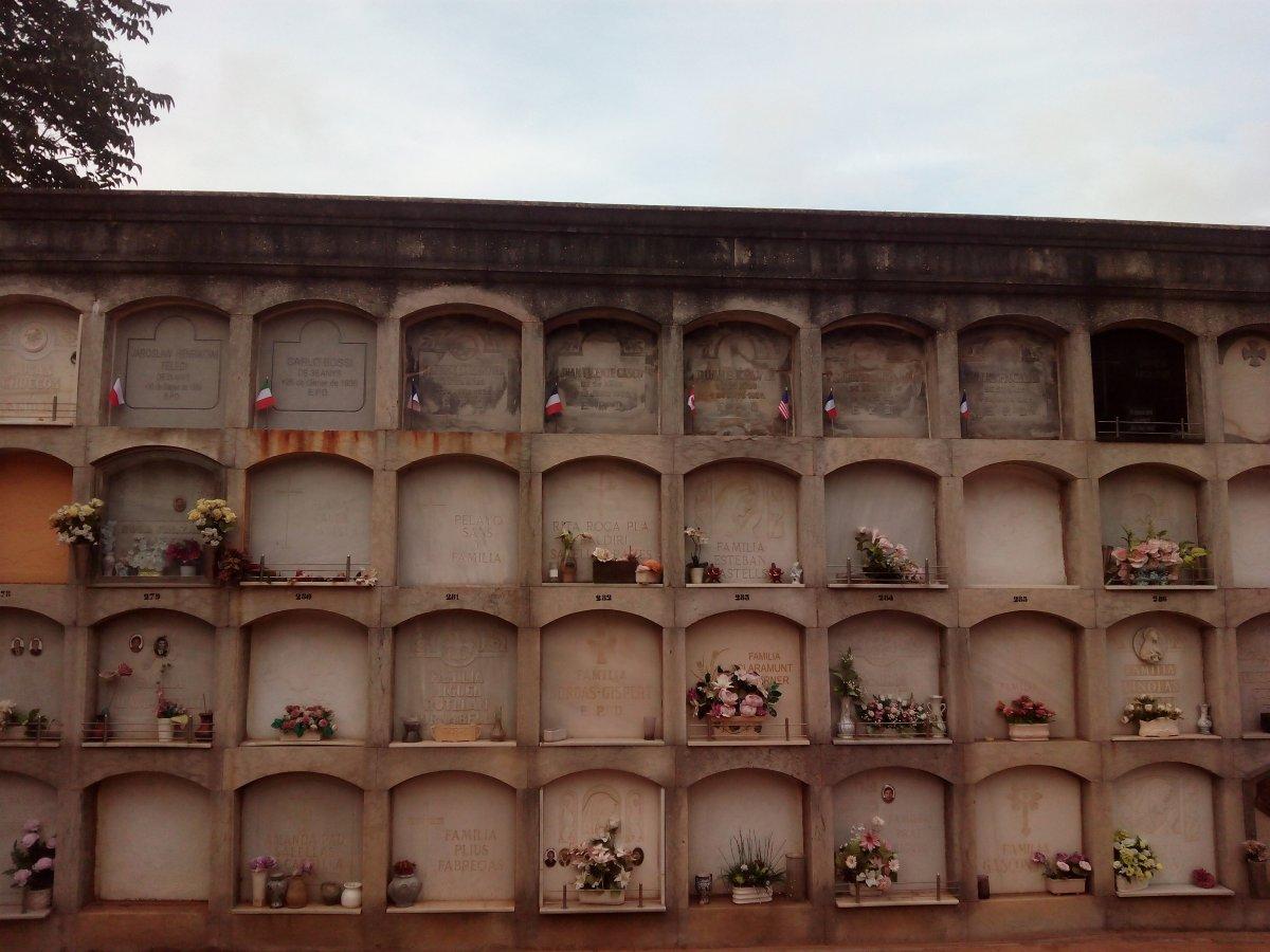 Arxiu  | Ariadna Sala