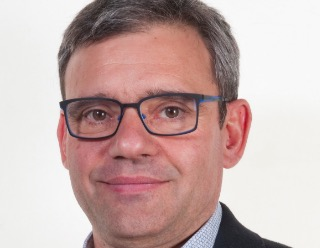 Ignasi Amat Garriga, de l'empresa Estamp