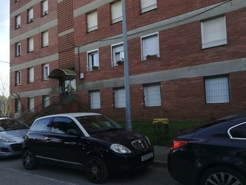 Uns blocs de pisos desconeguts que també són Terrassa