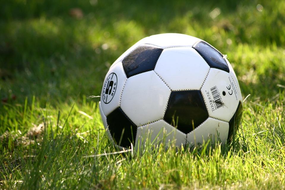 Pilota de futbol   Pixabay