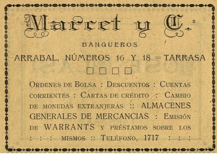 Banca Marcet