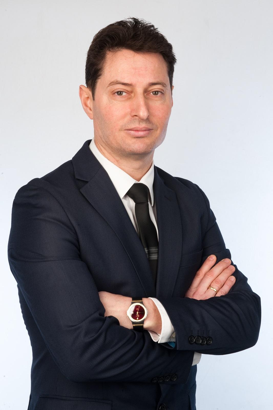 Toni Palet, president del Gremi de la Construcció del Vallès
