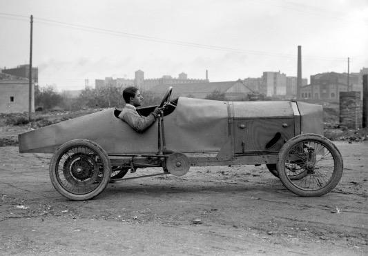 #MiremElPassat, recull de fotografies antigues del primer terç del segle XX