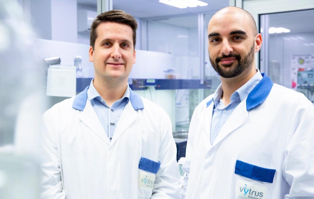 Vytrus Biotech ha batut el rècord de facturació aquest 2020
