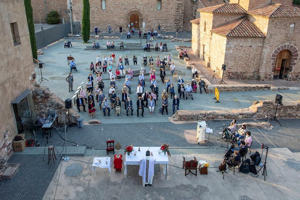 Festa de la Santa Cruz del Voto de Canjáyar   Rafel Casanova BCF