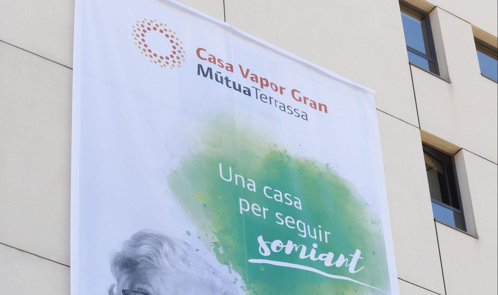 Casa Vapor Gran de Terrassa | Cristóbal Castro