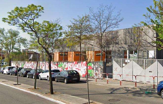 Institut Jaume Cabré