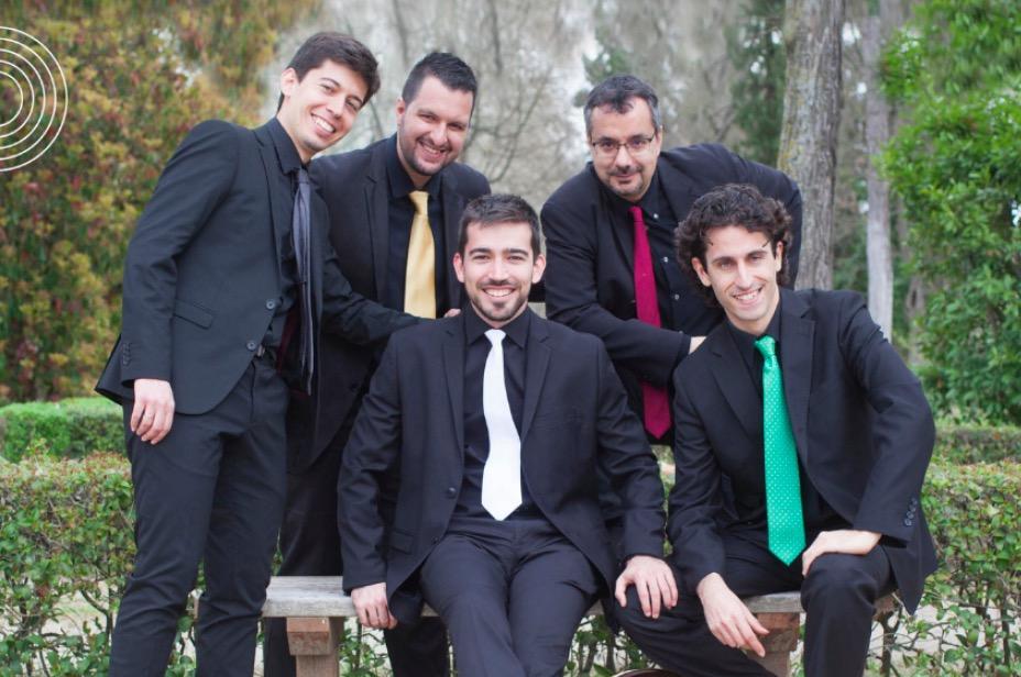 Quintet 1909