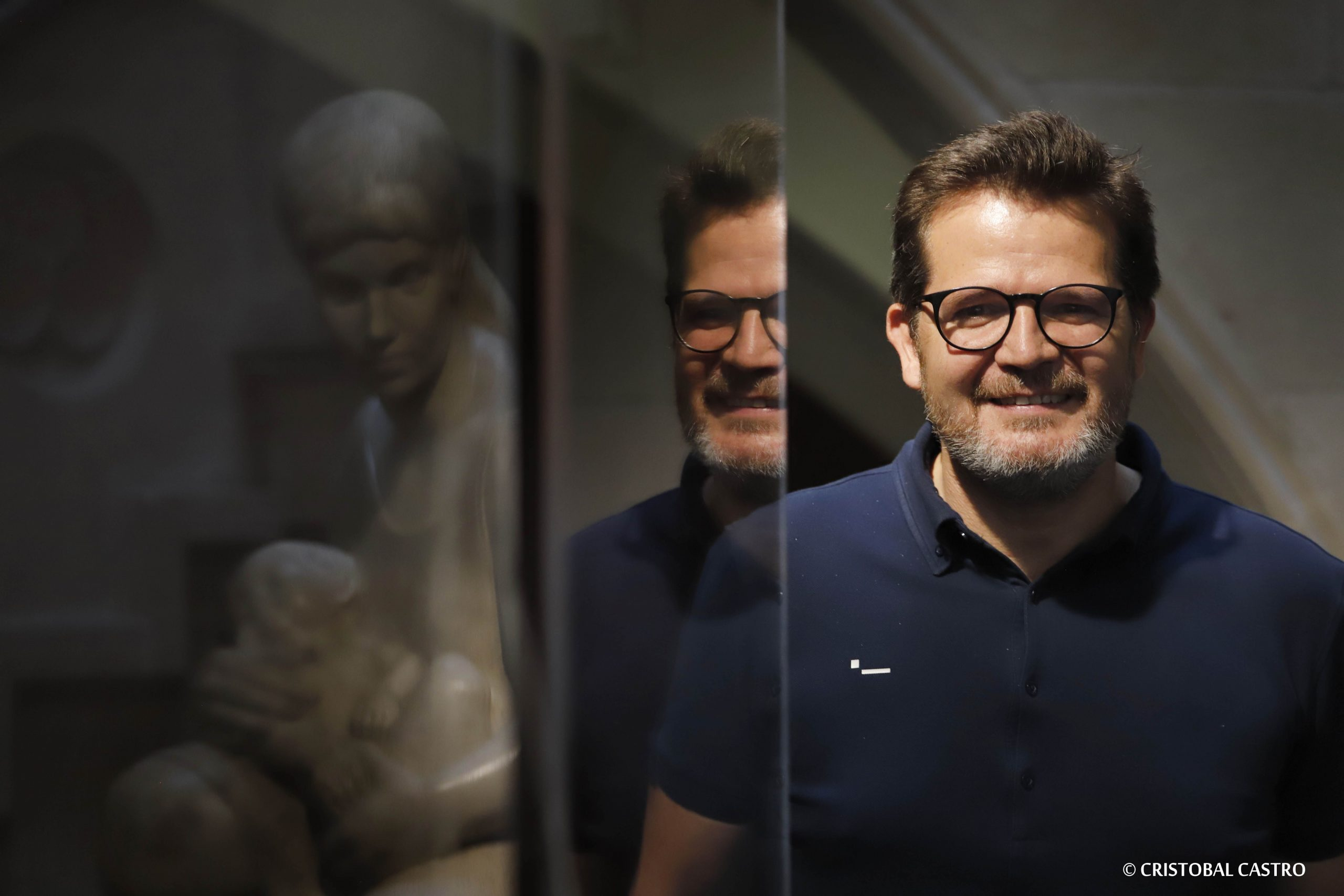 Isaac Albert/Cristóbal Castro